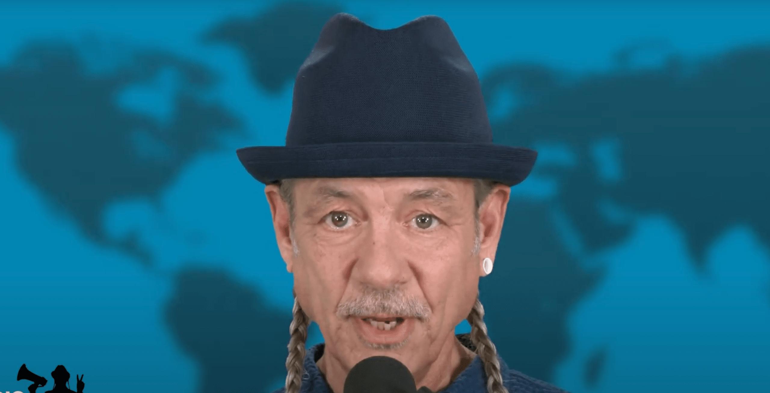 Steve Deangelo sobre el encarcelamiento de Albert Tió