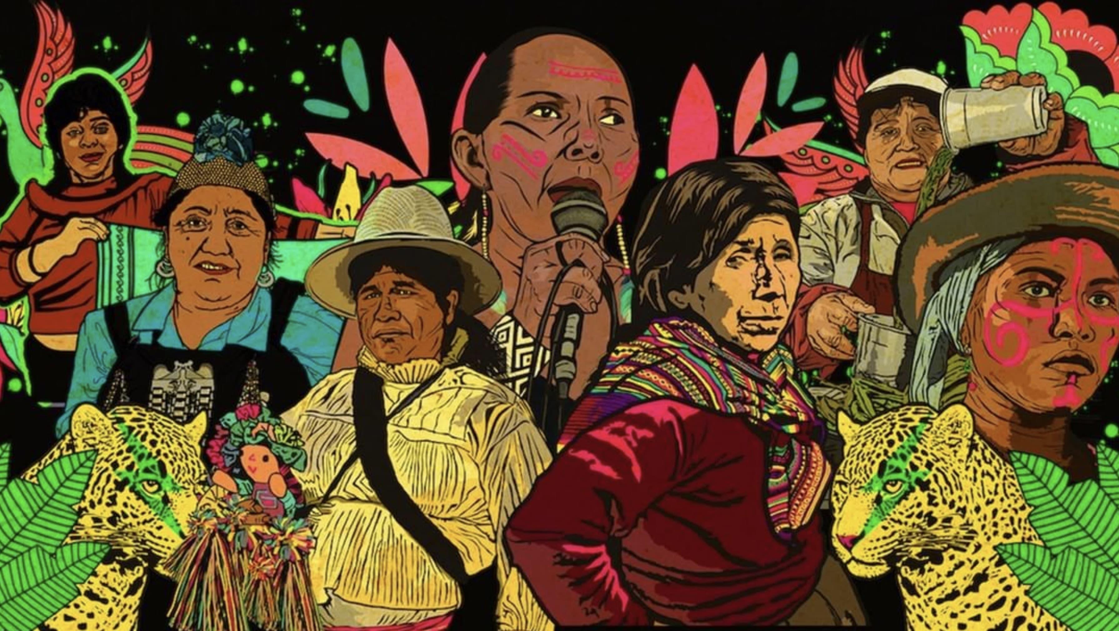 CANNÁBICAS. El primer documental colectivo de mujeres cannábicas del mundo