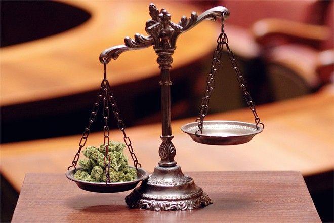 Asesoría jurídica especializada en cannabis