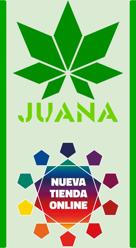 Juana Magazine cannabis